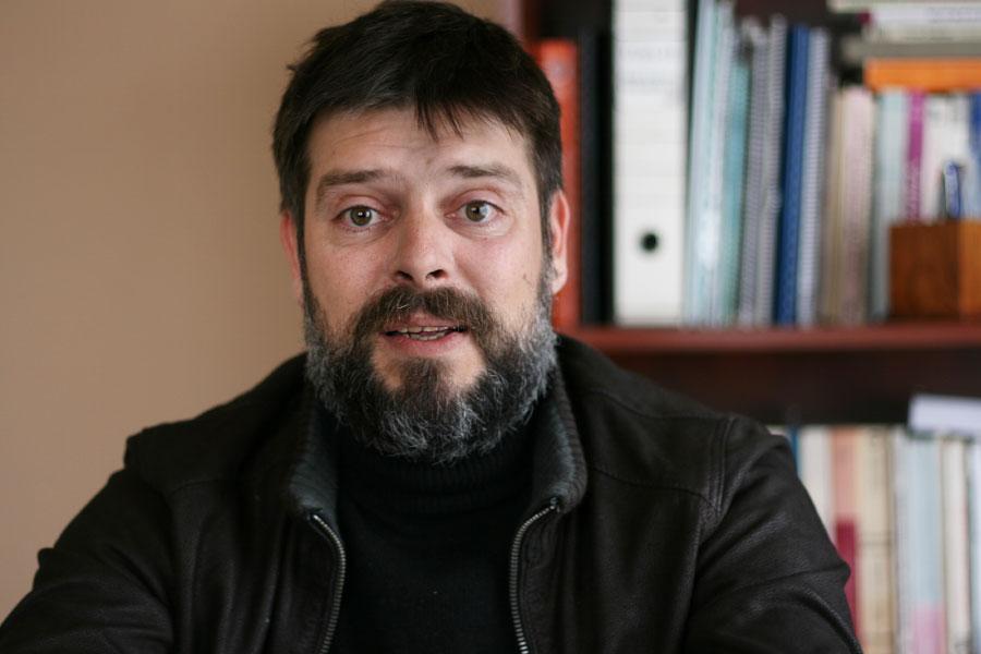 José Ramón Gamo