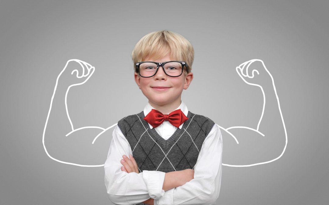 Como mejorar la autoestima de un niño con TDAH