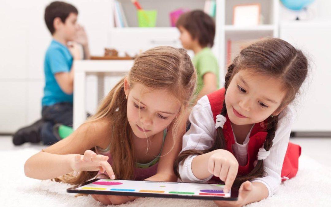 Como evitar y prevenir el uso excesivo o adicción de las TIC en niños con TDAH