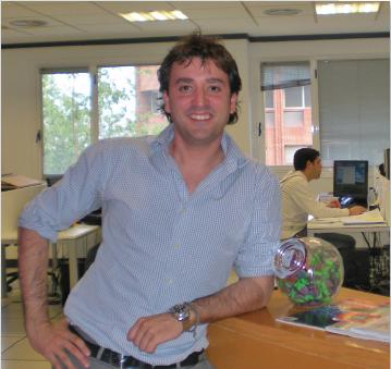 Xavier Uribe Echevarría