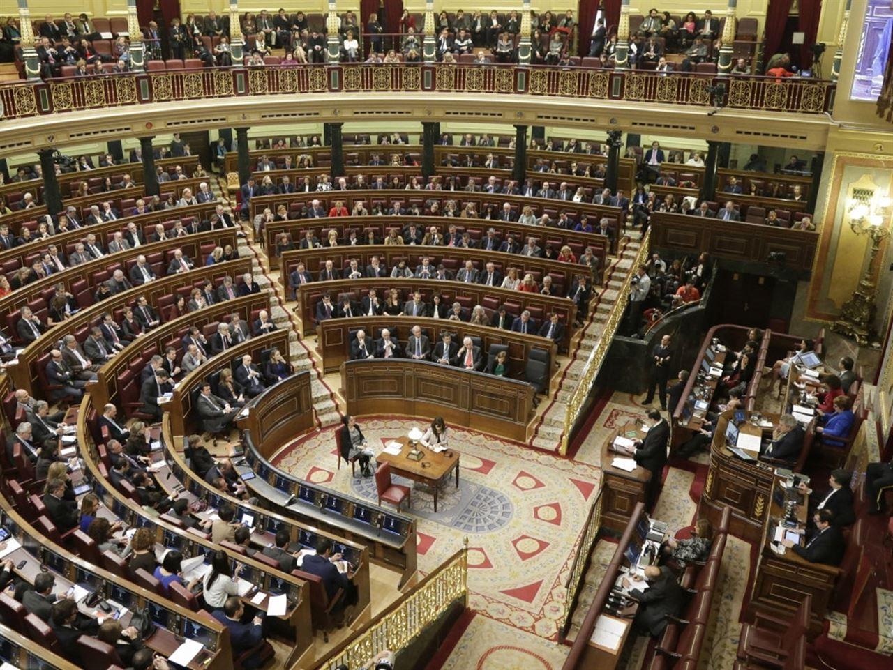 FEAADAH y otras cuatro entidades llevan la voz del ACNEAE al Congreso de los Diputados