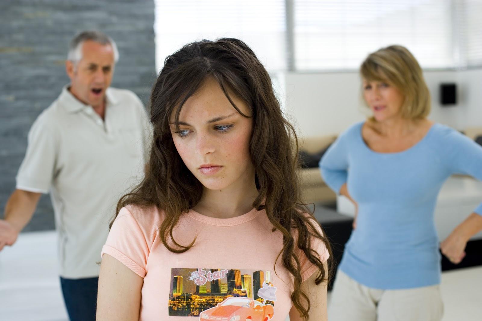 Trastornos emocionales del adolescente con TDAH