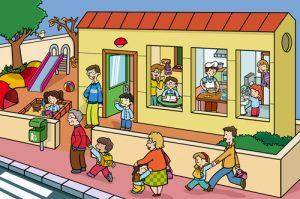 dictamen de escolarización