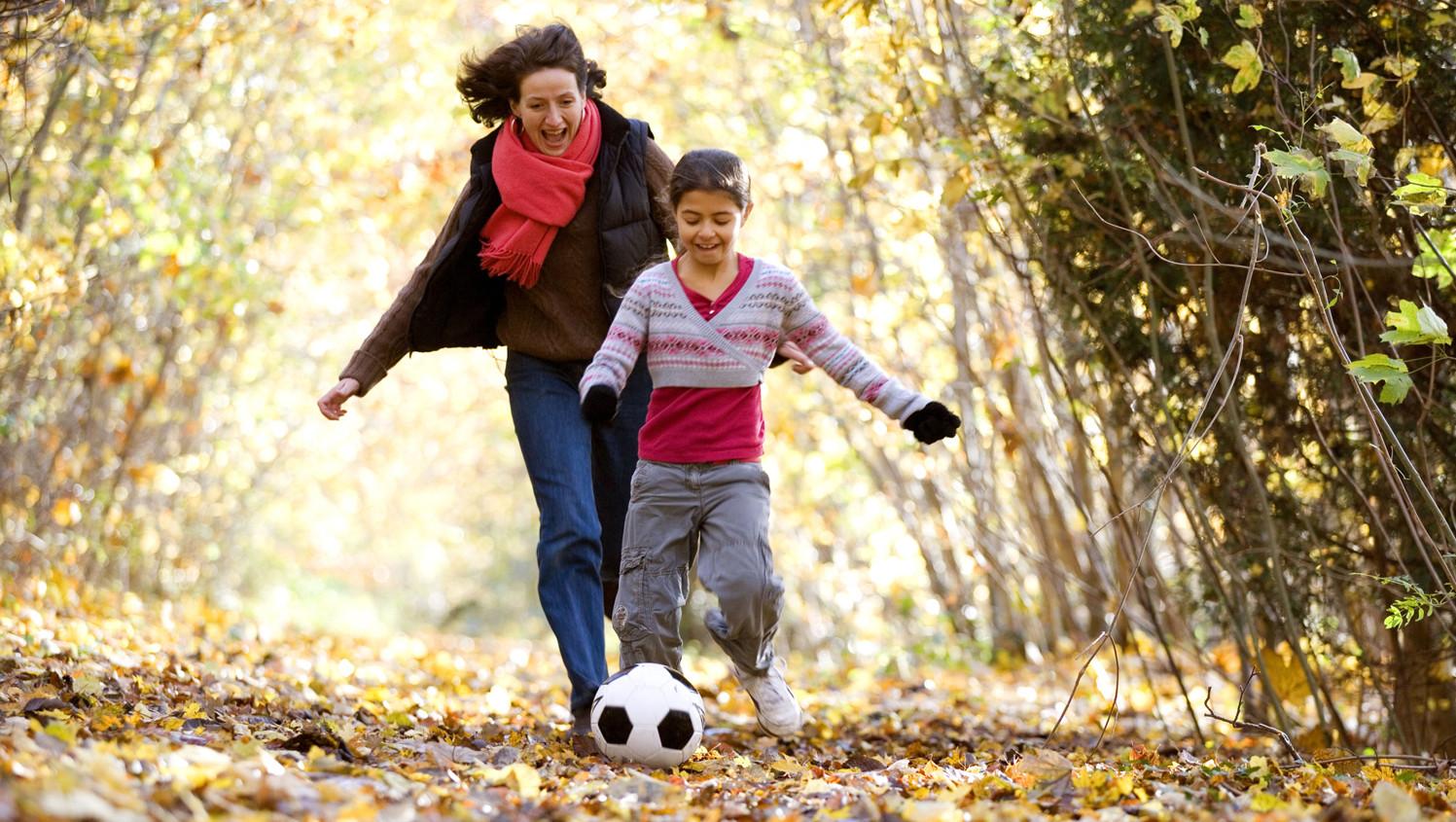 10 razones para jugar a diario con tu hijo