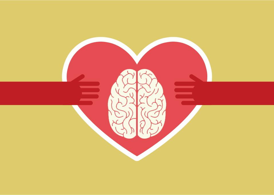 Los niños aprenden la inteligencia emocional en la vida real