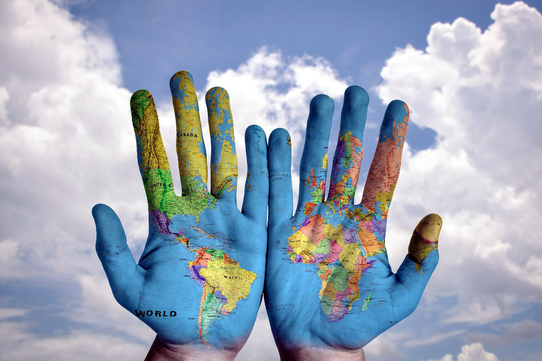 El maestro tiene que invitar a sus alumnos a cambiar el mundo