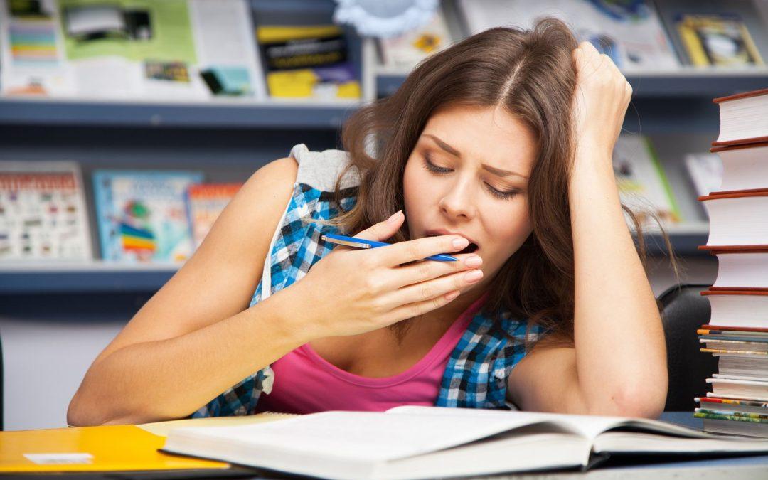 10 cosas que quisiera que los universitarios con TDAH supieran sobre la medicación