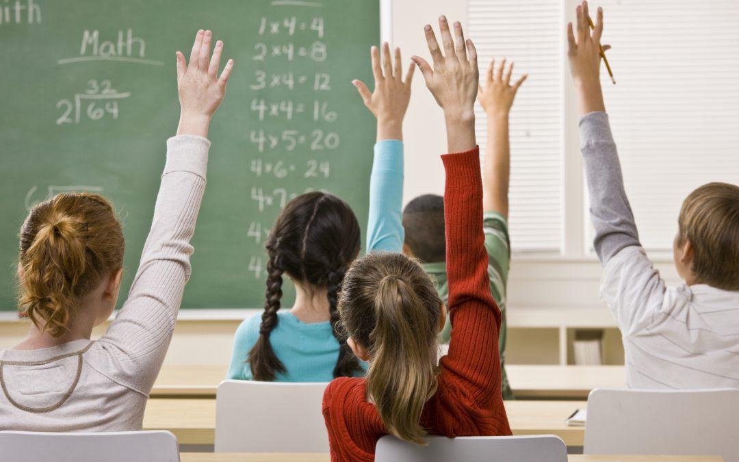 """El modelo educativo es """"antinatural"""": no todos aprendemos lo mismo al mismo tiempo"""
