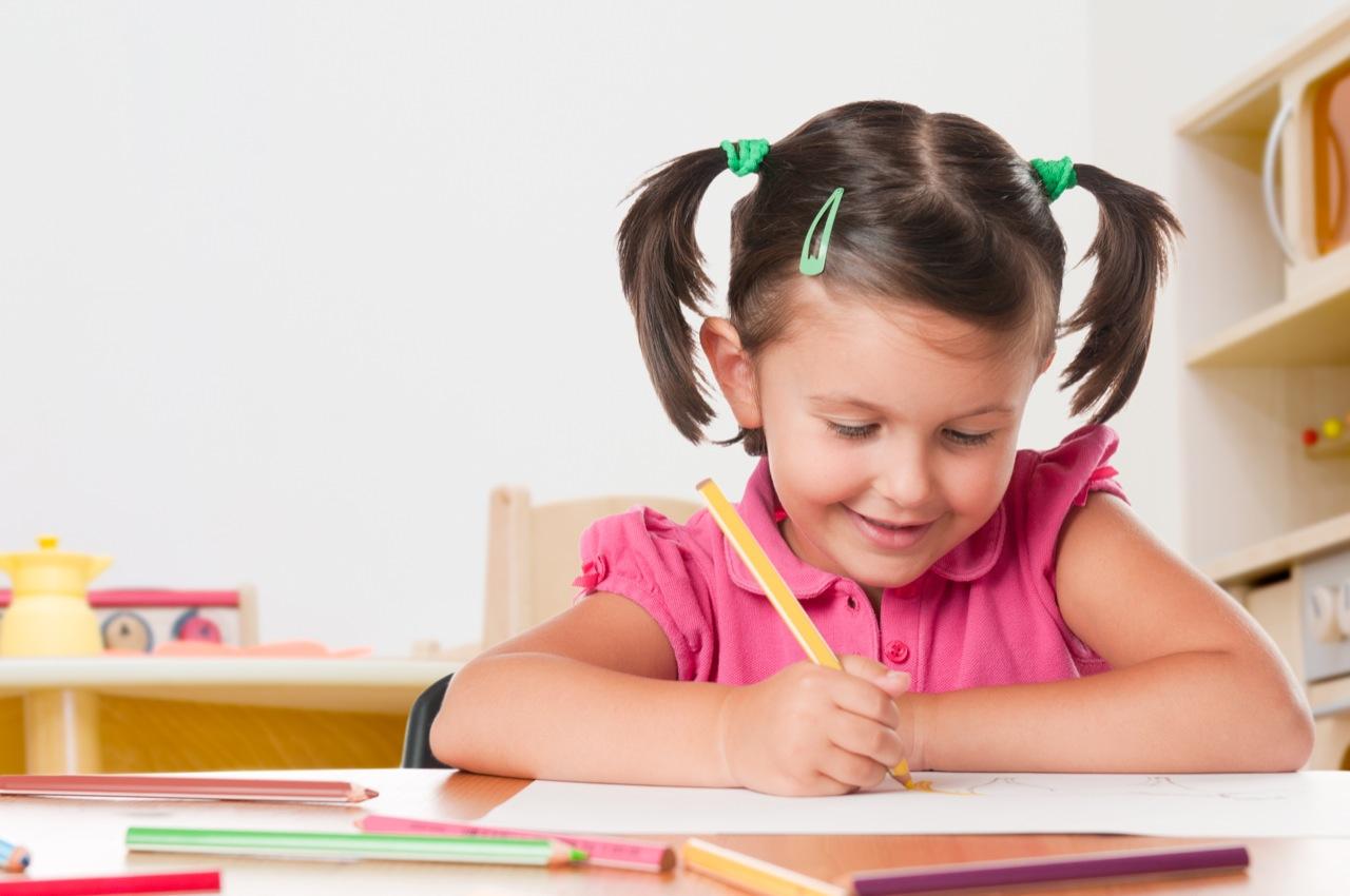 Los problemas de escritura de los alumnos con TDAH