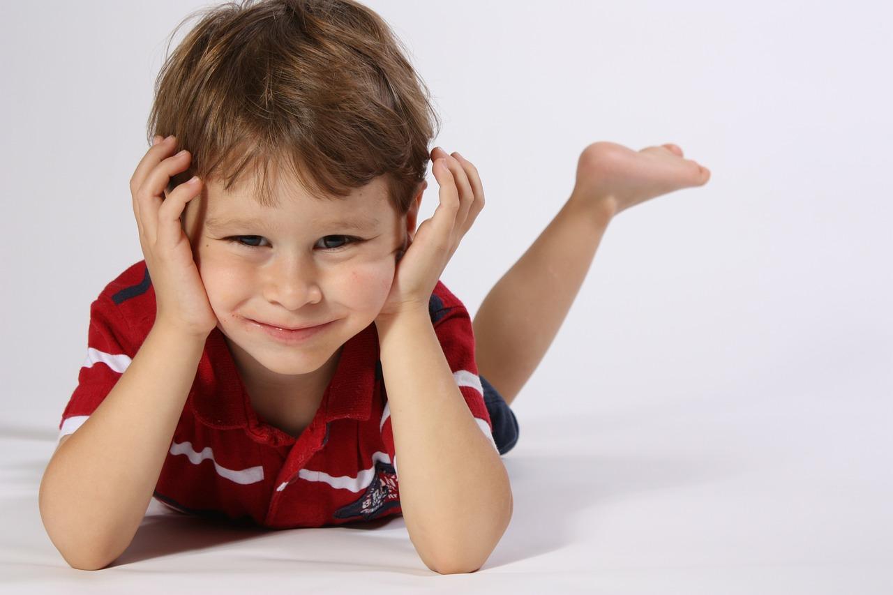 Carta de un niño con TDAH