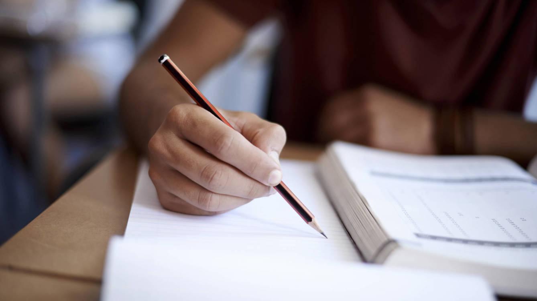 Instrucciones para los exámenes para ACNEAE