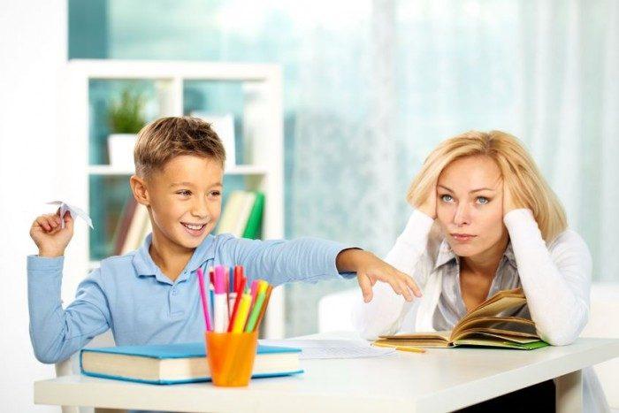 Mejora tu día a día con un niño con TDAH