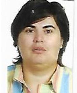 Manuela Gento Parra