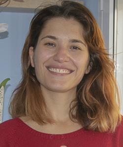 Valentina Guillomía