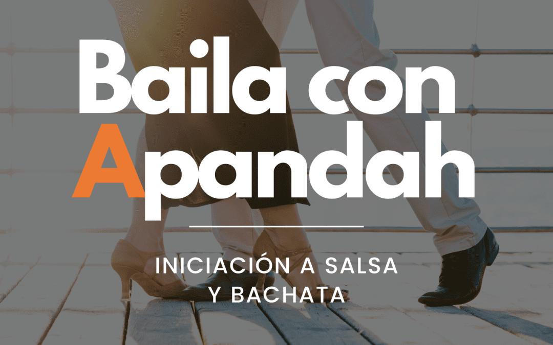Iniciación a Salsa y Bachata