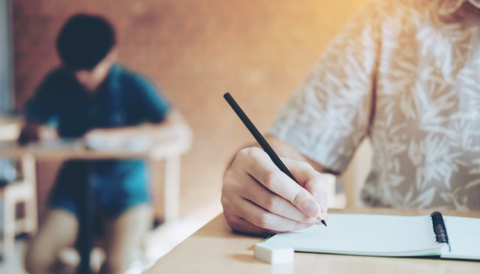La importancia de la adaptación de exámenes en el TDAH