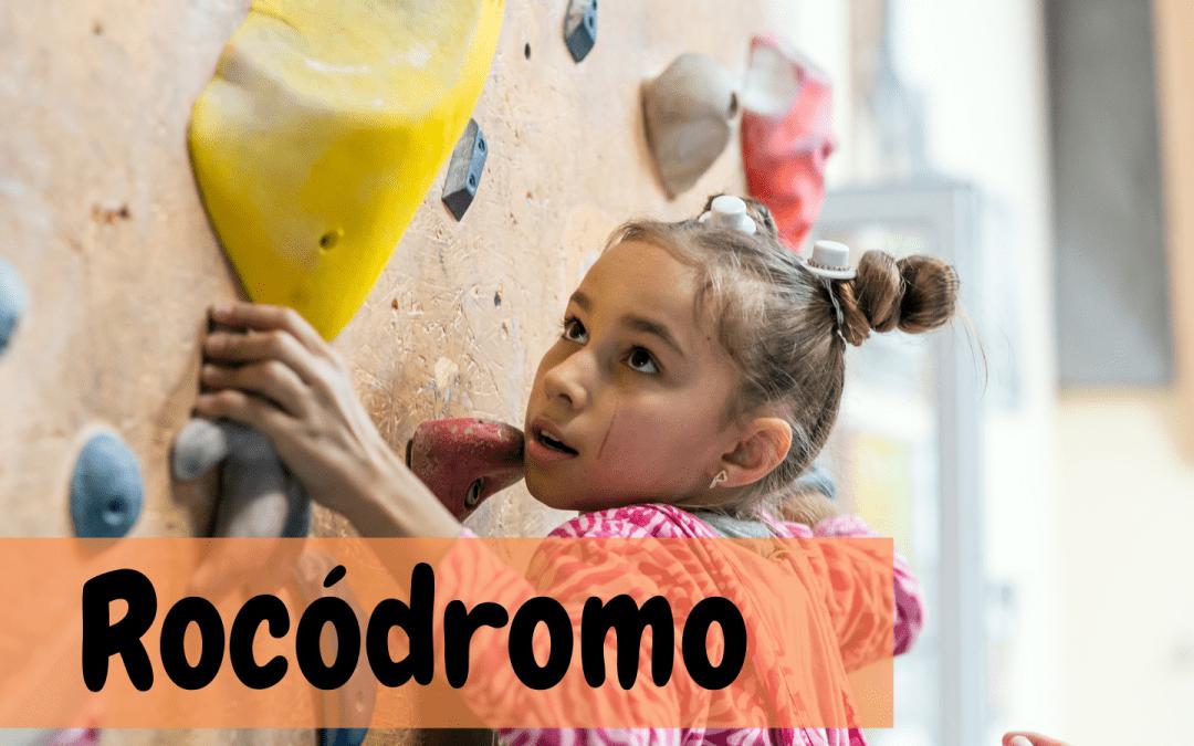 Beneficios del uso de la escalada en niños con TDAH